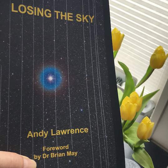 Light Pollution - Losing The Sky